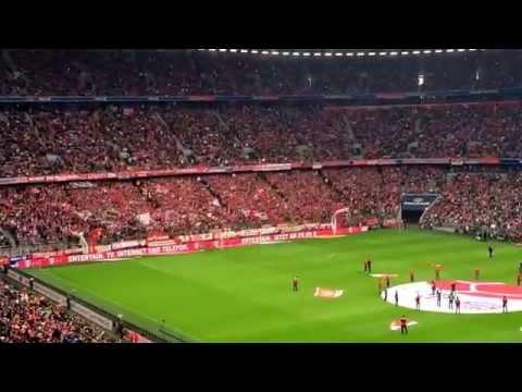 Allianz arena Fc Bayern Munchen