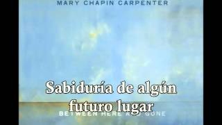 Watch Mary Chapin Carpenter The Shelter Of Storms video