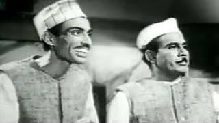 Hum Sab Chor Hai Scene 1/17 - I S Johar with his Assistant