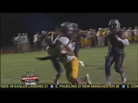 High 5: Prince Avenue Christian vs. Hebron Academy – 9/26
