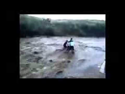 A tragedy moment like Himachal Pradesh Beas river tragedy   24 students washed away1