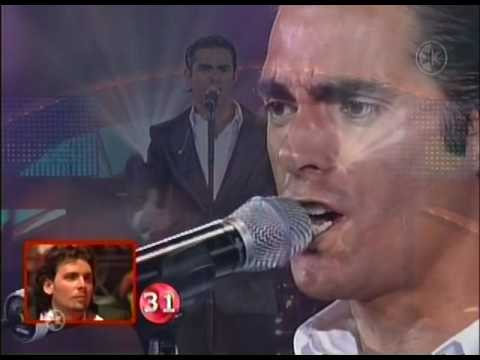 Ernesto D`Alessio  - Yo soy aquel (Live)