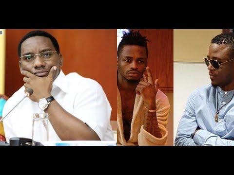 Kitu RC Makonda amewaandikia Diamond na Alikiba kutokana na BEEF yao thumbnail
