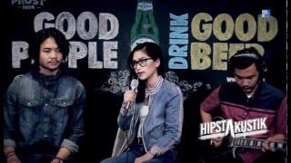 download lagu Pergi Pagi Pulang Pagi Hipstakustik Cover gratis