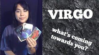 #VIRGO *DOING YOU!*  January 2019 Tarot Reading