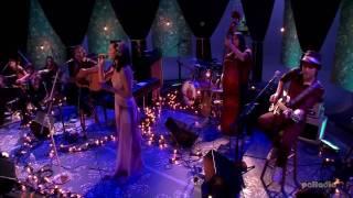 Клип Katy Perry - Hackensack (live)