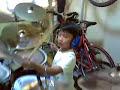 Pelesit Kota Search Drum Cover Zidann