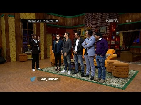 download lagu The Best Of Ini Talk Show - Seru Seruan gratis