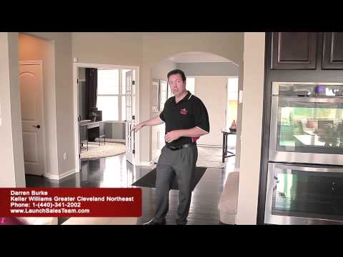 Pulte Homes Reviews Crestwood Model Home