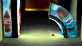 Main Event Fight: Coke vs Pepsi