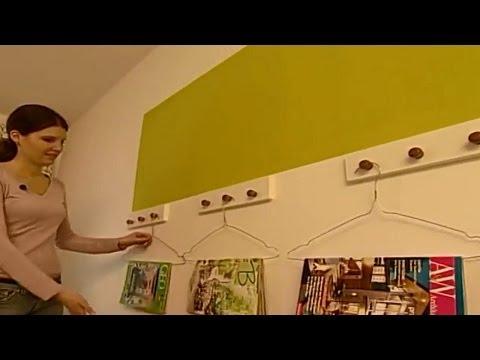 Deko Tipps: Ideen Für Den Frühling, Lindgrüne Akzente Für Die Wohnung
