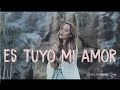 Es tuyo mi amor - Banda MS (Carolina Ross cover)