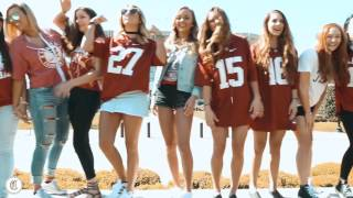 Get Adventurous with Alabama Alpha Omicron Pi in This New Recruitment Video