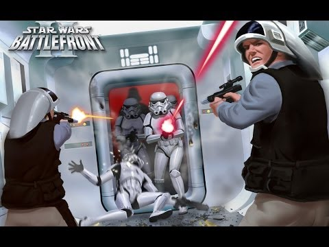 Eggbusters - Star Wars Battlefront 2
