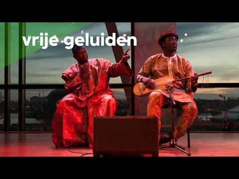 Kassé Mady Diabate - Toumarou (live @Bimhuis Amsterdam)