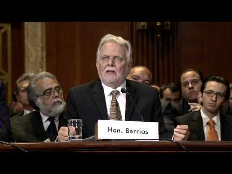 Questions & answers - Senate hearing on Puerto Rico's political status