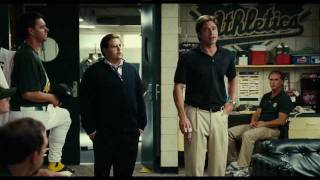 Moneyball - Trailer