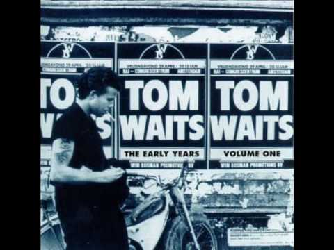 Tom Waits - Poncho's Lament