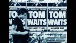 Watch Tom Waits Ponchos Lament video