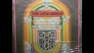 Latin Breed - Que Chulos Ojos