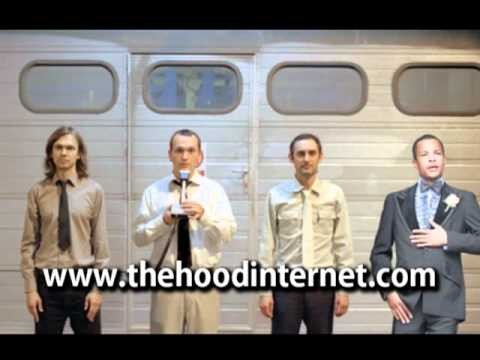 The Hood Internet - What U Know About Transparent Things (T.I. vs Fujiya & Miyagi)