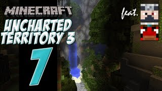 Minecraft Uncharted Territory 3 feat Etho and Pause - EP07 - All Choked Up