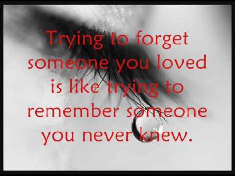 some sad quotes