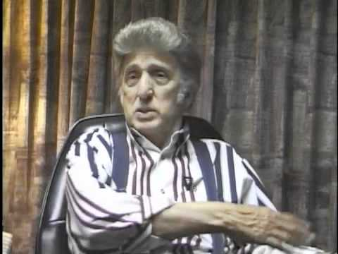 D. J. Fontana Talks About His Years With Elvis