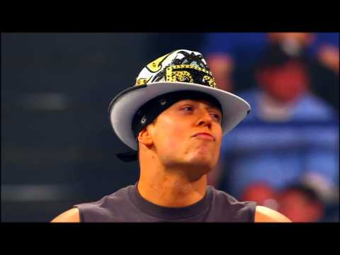 A Special Look At The Miz: Wwe Main Event, Oct. 17, 2012 video