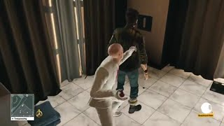 Hitman Bangkok Club 27 Professional Difficulty: Silent Assassin, Suit Only