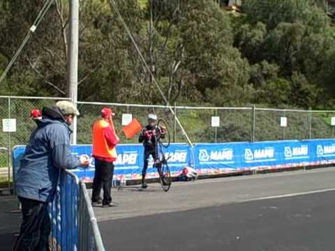 UCI Cycling Geelong update 29 sept 2010.mp4