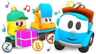 Baby Songs for Kids & Nursery Rhymes. Baby Music & Cartoons