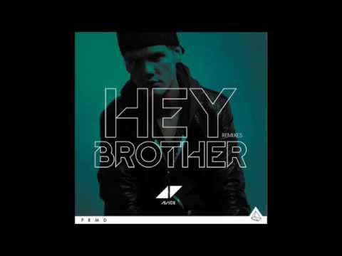 Avicii - Hey Brother (official Extended Mix) video