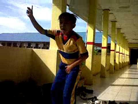 Dangdut SDN Murung Sari 1 Amuntai, Kalimantan Selatan