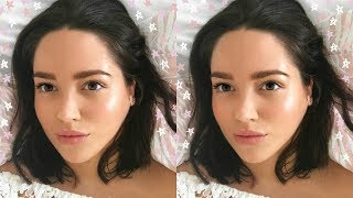 Natural Summer Makeup Routine 🌴