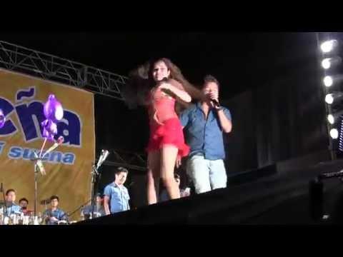 Corazón Serrano Show - Nuevo Chimbote