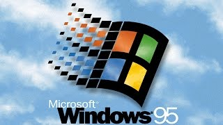 حصرياً:شرح تثبيت Windows 95 عربي او انجليزي نظام وهمي او كامل+اوفيس 95 عربي او انجليزي