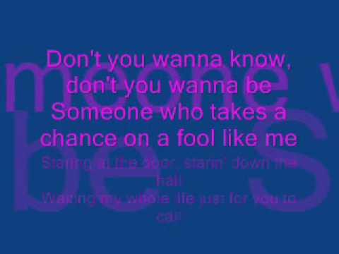 Melissa Etheridge - Feel A Lot Like You