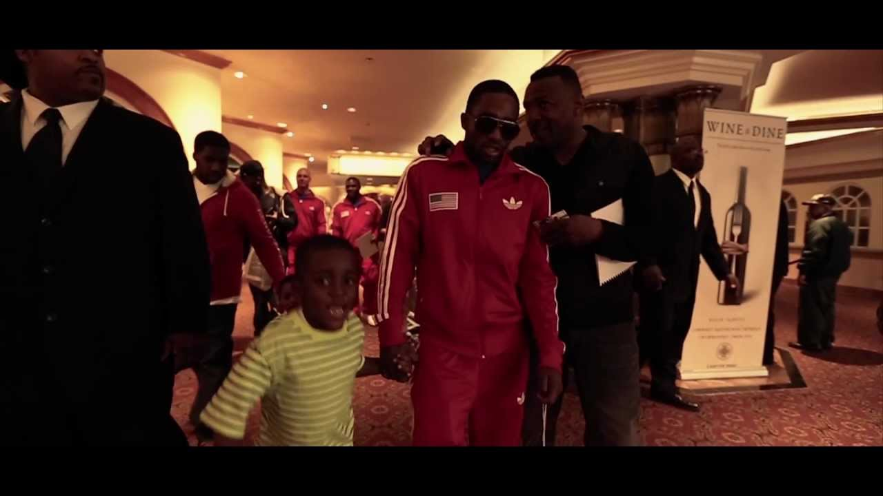 "Adrien Broner ""Da Problem"" - Greatness [Unsigned Artist]"
