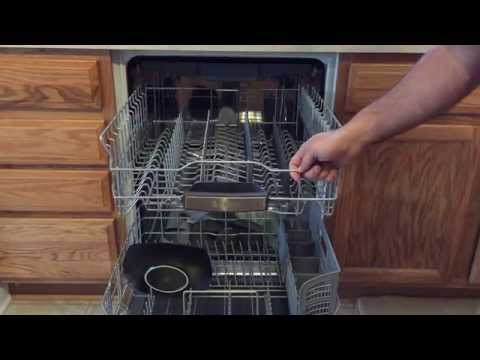 Bosch 500 Dishwasher Review