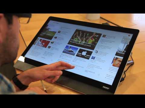 Review: Acer Aspire U5-620 Desktop