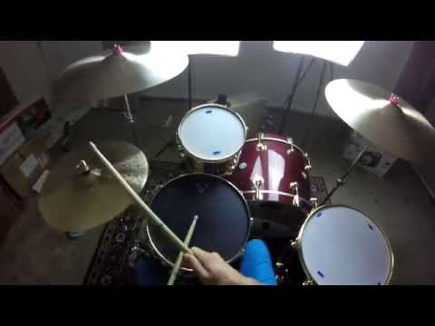 GoPro: JBaratto Drum View