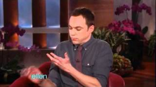 TEDS - Jim Parsons [2010/11/08]