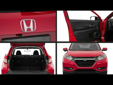 2018 Honda HR-V Video