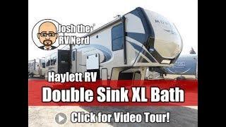 2020 Keystone Montana High Country 330RL/331RL Fifth Wheel