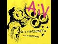 Alice in Videoland de She's a Machine