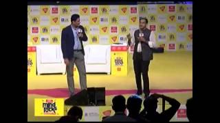 Exclusive: Anil Kumble Discusses Leg Spin Techniques!