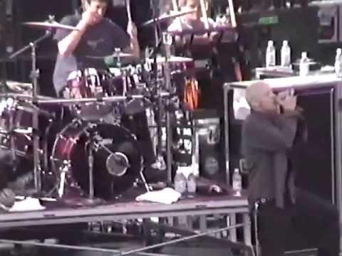 Linkin Park - Live Ozzfest 2001