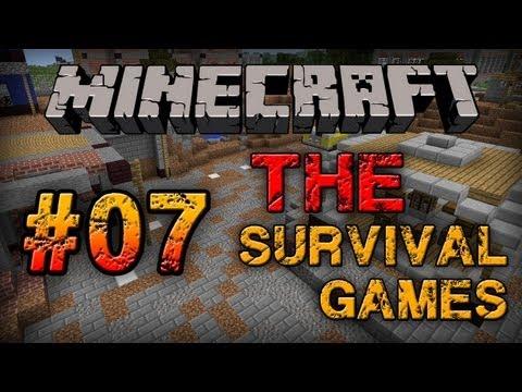 Minecraft: Igrzyska Śmierci #7 - Szczęście mi dopisuje ^_^