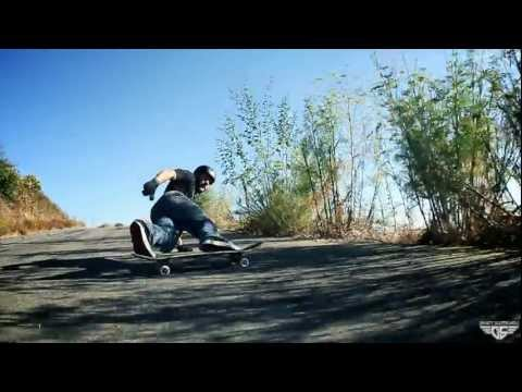 Gravity Skateboards - Park and Slide